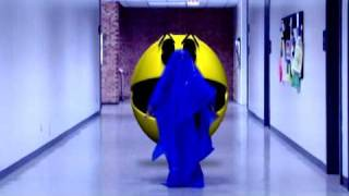 Pac-Man: The Horror Movie