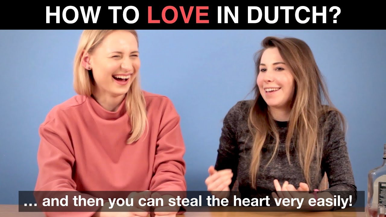 dating and marriage in the netherlands