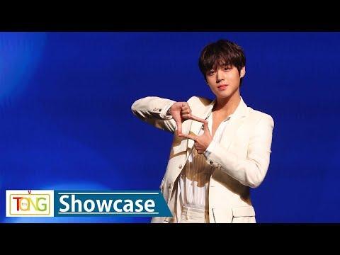 Eng sub 박지훈PARK JIHOON Solo Debut Showcase &39;LOVE&39; Photo TimeO'CLOCK 통통TV