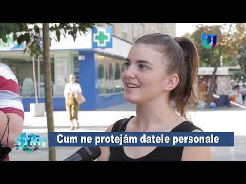 TeleU: Cum ne protejăm datele personale