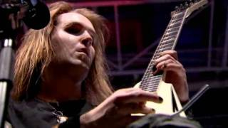 Children of Bodom - Bodom Beach Terror live at Stockholm 2006 from ...