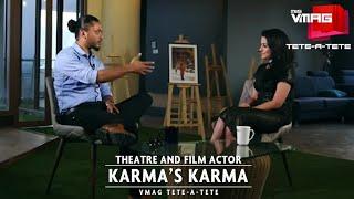 Karma's Karma