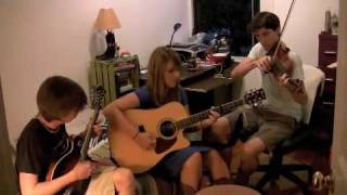 Road Weary Blues - apartment jam - Suzy Oleson