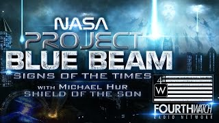 NASA Project Blue Beam & Signs of the Times HD