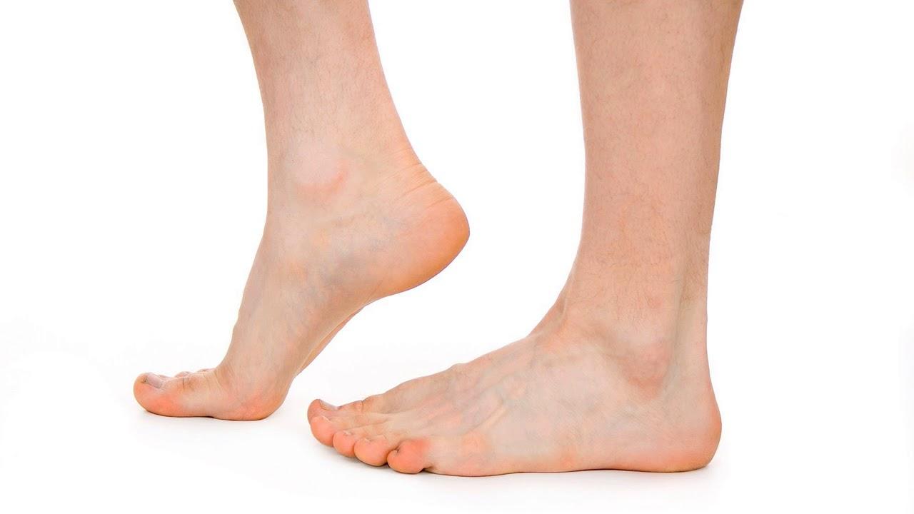 Почему чешутся пятки ног по ночам что делать?