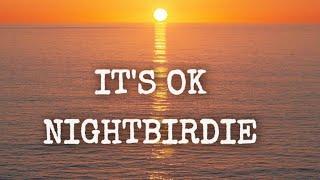 IT'S OK NIGHTBIRDE