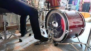Buổi 3 - Hướng dẫn Drum set online Free by Trần Drumc