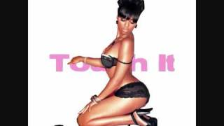 Teairra Mari-Touch It [HD] + Download Link