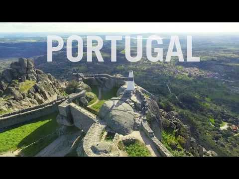 Portugal from the Sky | Drone The Globe | Travel + Leisure
