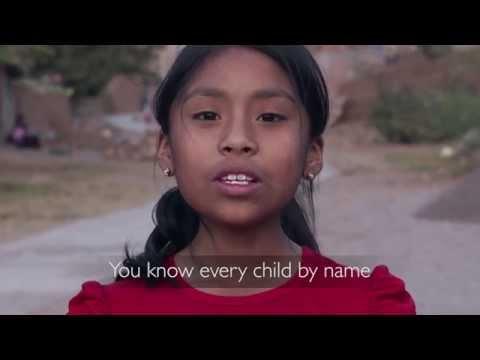 A Prayer for Everyone | World Vision