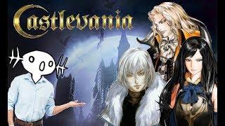 DAVE'S FAVES - Metroidvania, Castlevania (Review)
