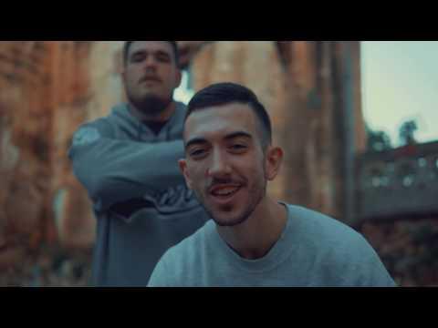 GALLARDO & KHAAYRAPS - TIEMBLAN LAS PAREDES (Prod. MZETA) [VIDEOCLIP]
