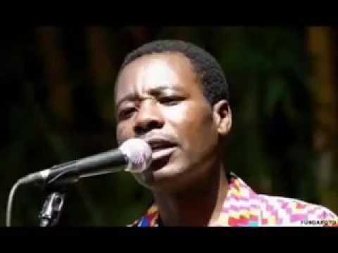 Baba Charles Charamba - Pakuwanana