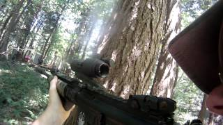 WOLF PACK AIRSOFT custom g4 first person 7-22-12 Thumbnail