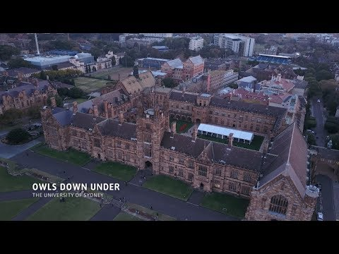 Rice University signs a memoradum of understanding with the University of Sydney