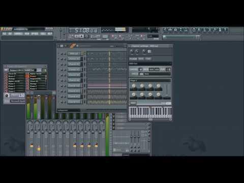Sinhala Karaoke -MIDI Track - Sudu Paravi Rana Se