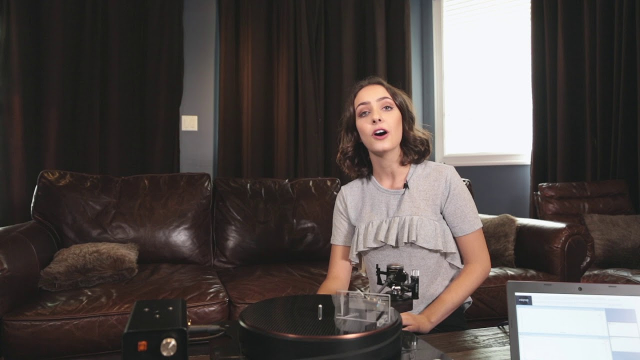 Azimuth: How to setup Cartridge horizontal balance