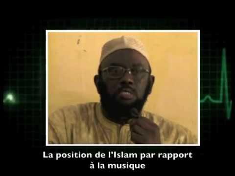 La position de l'Islam par rapport à la musique
