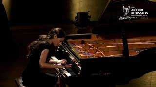 GIGANI Irma, Stage I, J. Haydn - Sonata in C-Minor, Hob:  XVI 20