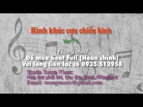 Beat Hành khúc Cựu chiến binh Việt Nam