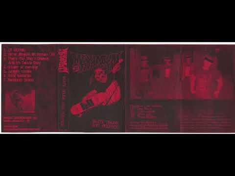 Maximum Thrash - Skate Drunk And Violence (2013) grindcore | fastcore | powerviolence | thrashcore