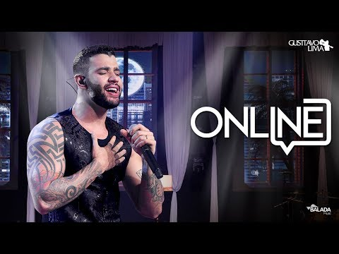 Gusttavo Lima - Online (Clipe Oficial)