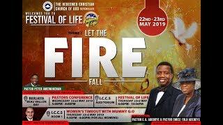 RCCG 2019 FESTIVAL OF LIFE SEYCHELLES thumbnail