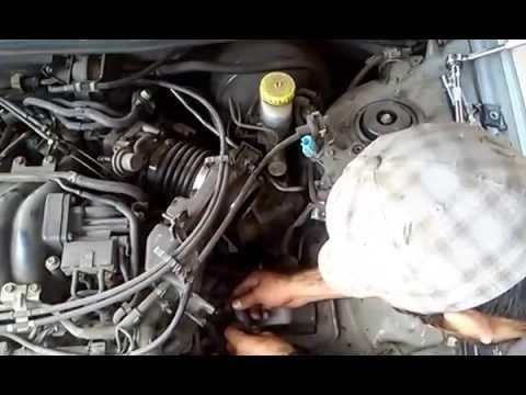 Como Quitar El Starter De Nissan Maxima 2000 1 Youtube