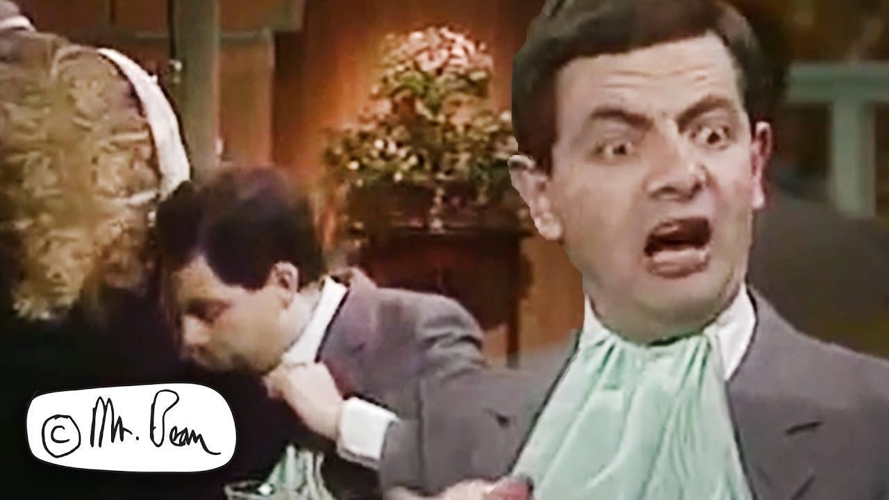 Mr Bean 2