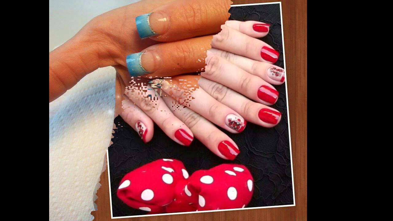 42 awesome nails designs 118 youtube 42 awesome nails designs 118 prinsesfo Choice Image