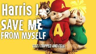 Video Harris J - Save Me From Myself (Chipmunk Version) | Lyrics Video download MP3, 3GP, MP4, WEBM, AVI, FLV Oktober 2017
