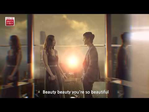 [You're so Beautiful ver.2] Kim Hyun Joong & Choi Ji Woo - ENG