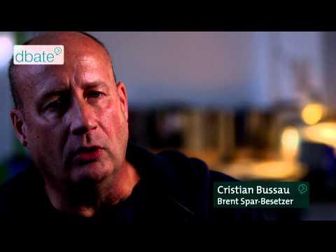 "Christian Bussau (Greenpeace) und die Aktion ""Brent Spar"" (dbate.de-Interview)"