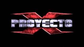 PROYECTO X - SOY 7-5 [ESTUDIO 2013]