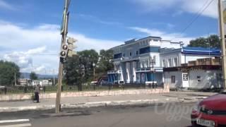 Байкальск   Иркутская область