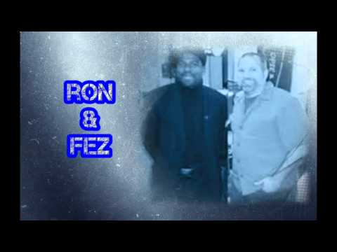 Ron & Fez - It's possible Earl made a mistake