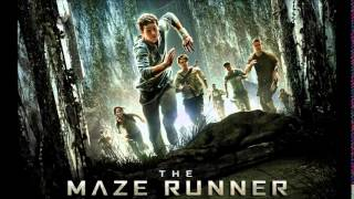The Maze Runner Soundtrack - 07. Into The Maze