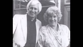 Ted Easton& Beryl Bryden-There