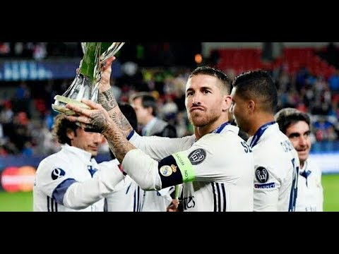 Ramos Bidik Rekor Casillas di Tim .......