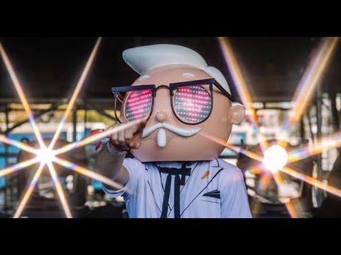 DJ Colonel Sanders Ultra Miami 2019