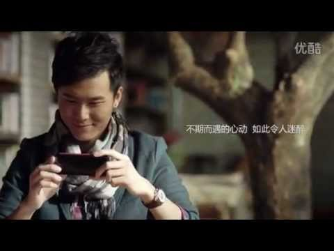 HTC 2013超凡體驗之旅 Butterfly 微電影