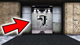 GTA 5: THE JETPACK & THE MAZE BANK ARENA SECRET!! (GTA 5 Mystery)