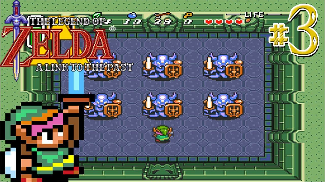 Zelda link to the past cheats