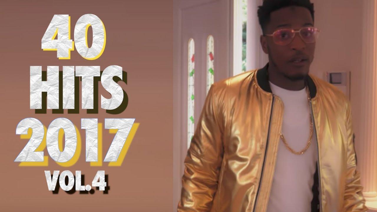 top 40 hits 2017 vol 4 nouveaut s musique 2017 youtube. Black Bedroom Furniture Sets. Home Design Ideas