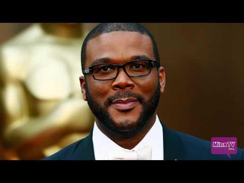 20 Black Men Who inspire us  Part 1 ( Tyler perry, Dangote, Trevor Noah etc )  ( MinaTV Africa )