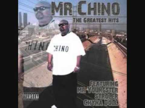 Mr Chino - Life Through My Eyez
