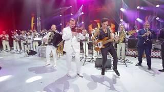 Orchestra fraților Advahov, Alex Calancea, Fanfara Ciocârlia, Leonard Lalaru - Balkan Brass Battle