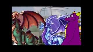 Spyro - Roming 4