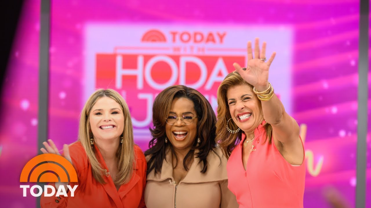 Oprah Tearfully Talks Standing In The Gap With Gayle King!? [VIDEO]