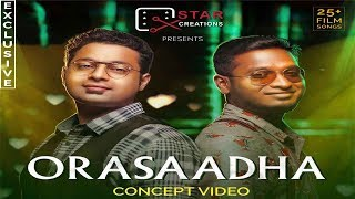 7UP Orasadhey  Song | Concept Video | 25+ Film Songs Mixed | Cuts By Star creations |